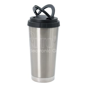 16 oz. Stainless Steel Orca Thermal Flask, Classic