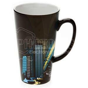 17 oz. Color Changing Latte Mug