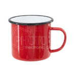 12ozColored-Enamel-Mug-Color-Rim-Red