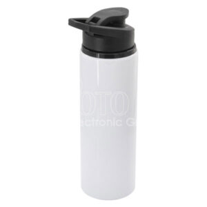 750 ml Portable Aluminum Water Bottle
