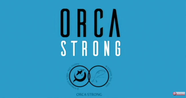 Orca Strong