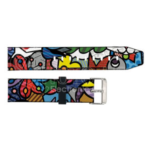 Sublimation Silicone Universal Watch Band