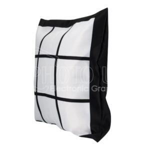 Sublimation 9-Panel Pillow Cover
